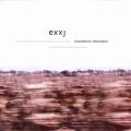 CD- cover exxj