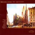 CD Wien gegen den Strich