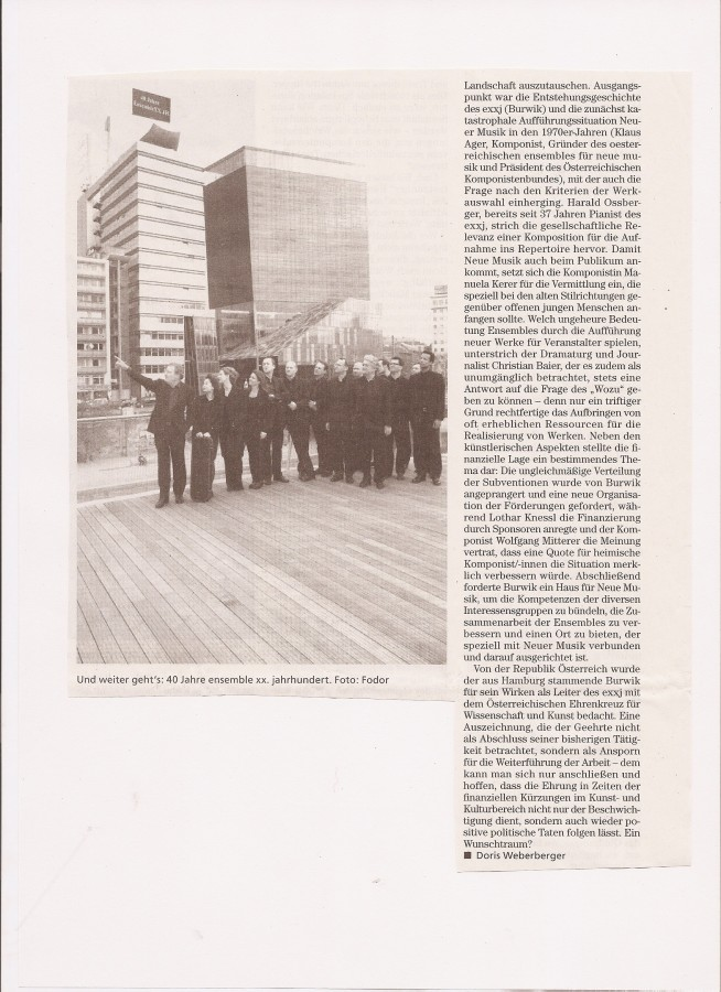 Artikel  nmz 2011/6 Seite 2